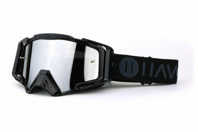 Havoc Racing Co Elite Goggle Stealth EG-STH01