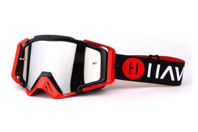 Havoc Racing Co Elite Goggle Inferno EG-INF01