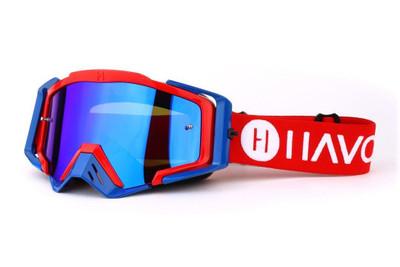 Havoc Racing Co Elite Goggle Murica EG-USA01