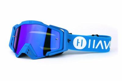 Havoc Racing Co Elite Goggle Sapphire EG-SAP01