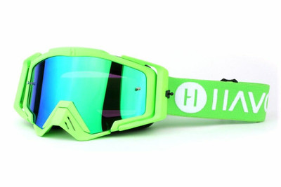 Havoc Racing Co Elite Goggle Python EG-PYT01
