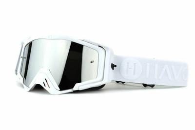 Havoc Racing Co Elite Goggle Blizzard EG-BLZ01