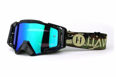Havoc Racing Co Elite Goggle Camo EG-CAM01