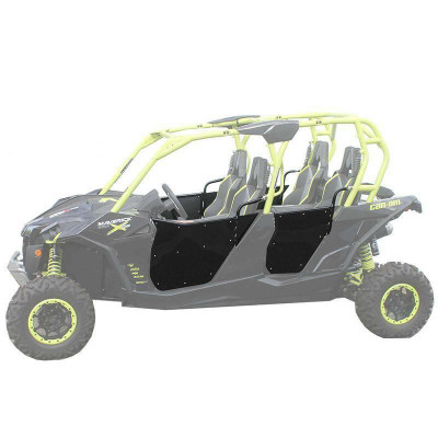 Factory UTV Can-Am Max EnduroMax Complete Door Kit MAVMAX-DOORS