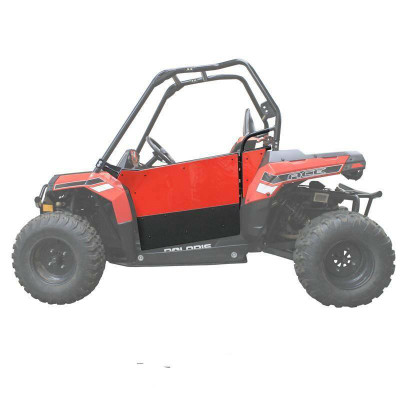 Factory UTV 2017-21 Polaris ACE 150 Complete Door Kit ACE150DOORS
