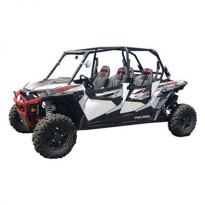 Factory UTV 2015-21 Polaris RZR 4 900 Complete Door Insert Kit 49001KSDINS