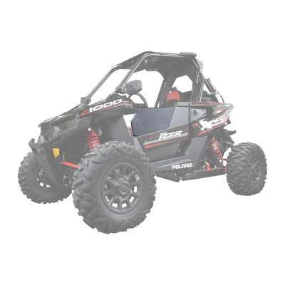 Factory UTV 2018-21 Polaris RZR RS1 Door Insert Kit RS1DINSERTS