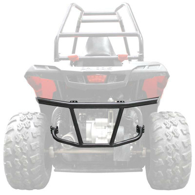 Factory UTV 2017-2021 Polaris Ace 150 Rear Bumper ACERAN150RBMPR