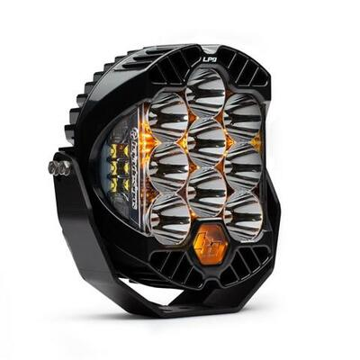 Baja Designs LP9 Racer Edition LED Light Pods Spot Clear 330001