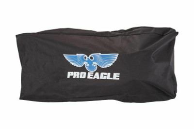 Pro Eagle 2 and 3 Ton Jack Cover ORJC