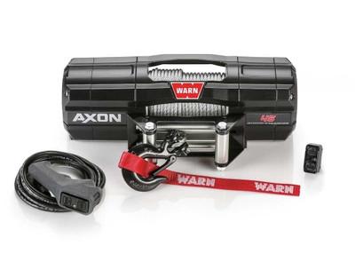 WARN Industries AXON Powersports Winch 45 208216