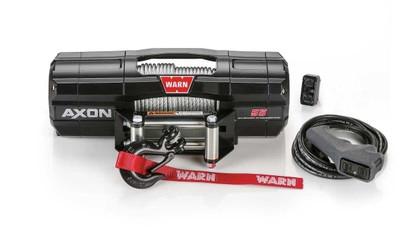 WARN Industries AXON Powersports Winch 55 208219