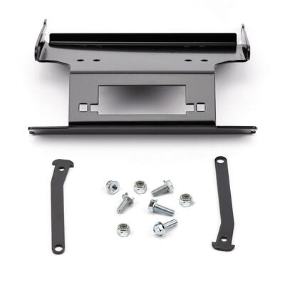 WARN Industries 2019 Honda Talon 1000 Winch Mounting Kit 208224
