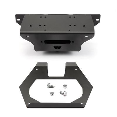 WARN Industries 2020 Polaris RZR Pro XP Winch Mounting Kit 208227