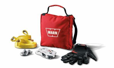 WARN Industries Light Duty Winch Accessory Kit WR88915