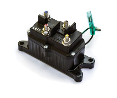 WARN Industries Winch Contactor WR63070