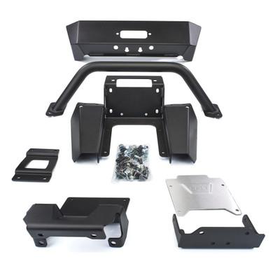 WARN Industries Polaris Ranger RZR 1000 UTV Bumper 208180