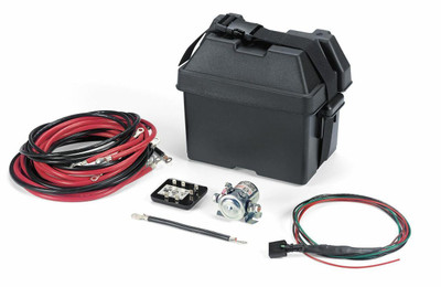 WARN Industries Dual Battery Control Kit WR77977