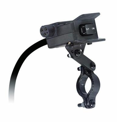 WARN Industries Mini Rocker Control Switch WR80588