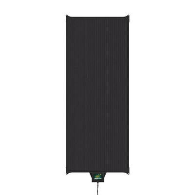 Battery Tender 12V, 830mA, 15W Solar Battery Charger 021-1165