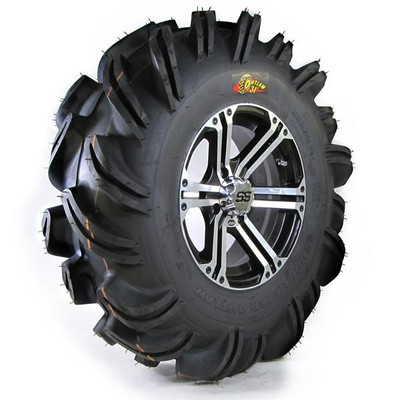 High Lifter Outlaw UTV Tire 27x9.50-12 OL-7950