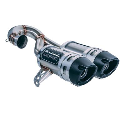 RJWC 2016-20 Krossflow Defender Turbo Straight Pipe 1297KF