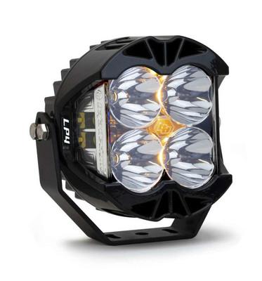 Baja Designs LP4 Pro LED Spot Single Clear 290001