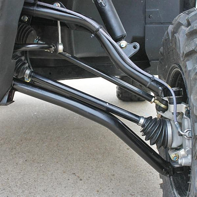 High Lifter 2018-21 Can-Am Defender XMR Front Forward Upper and Lower Control Arms Black MCFFA-C1DXMR-B