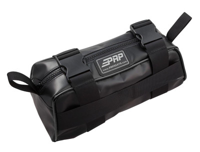 PRP Seats Baja Bag Black E10-223