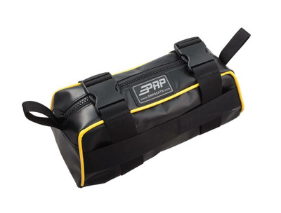 PRP Seats Baja Bag Yellow E10-H
