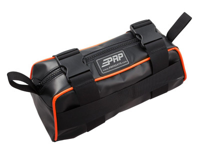 PRP Seats Baja Bag Orange E10-O