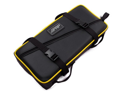 PRP Seats Tool Bag Yellow E11-H