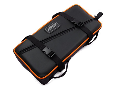 PRP Seats Tool Bag Orange E11-O