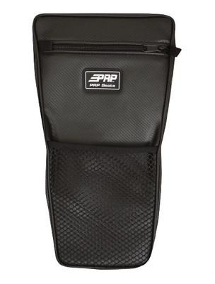 PRP Seats Polaris RZR Center Bag Black E34-210