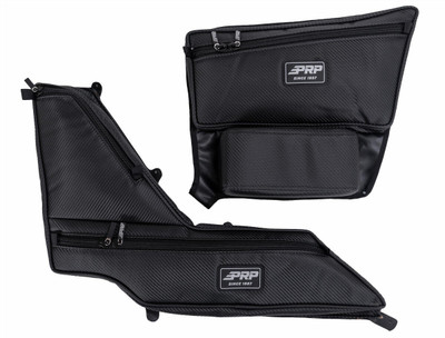 PRP Seats Polaris RS1 Door Bag and Arm Rest Set E78