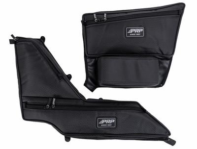 PRP Seats Polaris RS1 Door Bag and Arm Rest Set E78
