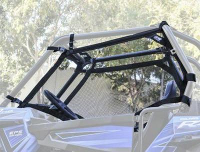 PRP Seats Polaris RZR Mesh Window Net Set 2-Seater W18