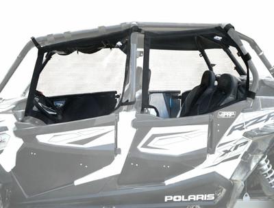 PRP Seats Polaris RZR Mesh Window Net Set 4-Seater W19