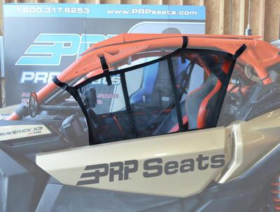 PRP Seats Can-Am X3 Window Net Set W27