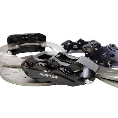 Doppler Racing Brakes Can-Am Maverick X3 Racing Pro-Series Brake Kit DOP-X3-Brake-Kit