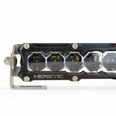Heretic Studio 6 Series Billet LED Light Bar 6 Flood HS-6S-LB6F