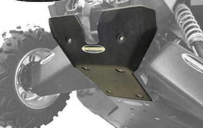 Factory UTV Can-Am Commander UHMW Front Nose Skid Plate COMFTNSKD