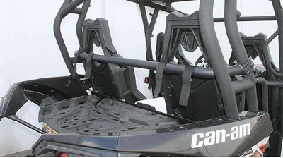 Factory UTV Can-Am Commander MAX Full Restraint System MAX-RESTRAINT-SYS-1