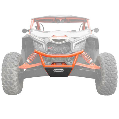 Factory UTV Can-Am Maverick X3 MAX Winch Bumper MX3BMPR-TXTBLK
