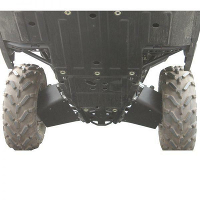 Factory UTV Polaris RZR 900 UHMW A-Arm Guards 900AARM