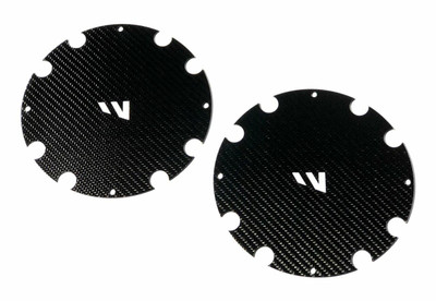 FourWerx Carbon Fiber DWT Mud Plug 8 FWC-U-MP8
