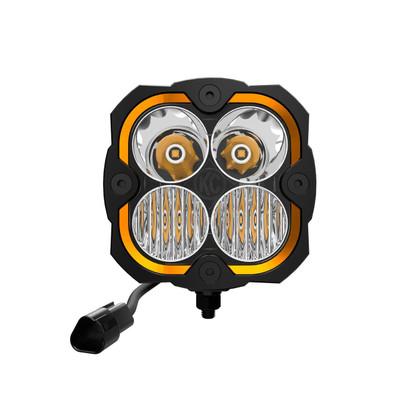 KC HiLiTES FLEX ERA 4 LED Light Combo 1287