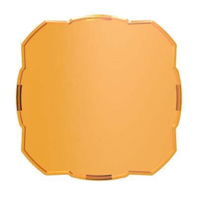 KC HiLiTES FLEX ERA 3 Light Shield Hard Cover Amber 5327