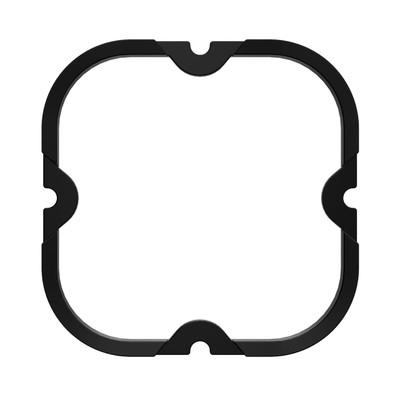 KC HiLiTES FLEX ERA 4 Bezel Ring Black 30573