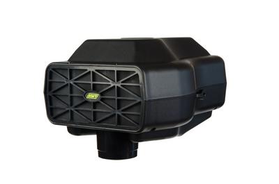 KWT Filters Polaris RZR XP 1000 Turbo S X2 Particle Separator KWT-RZRTS-X2PS